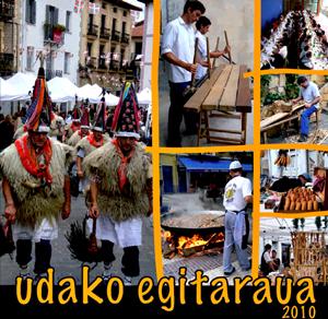 Programa de Verano 2010 de Zumaia