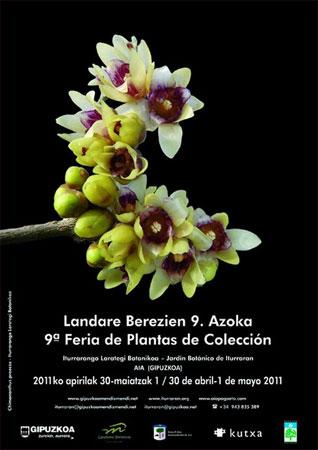 9ª Feria de Plantas de Colección