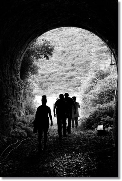 ruta del flysch en zumaia gipuzkoa en el alojamiento santa klara