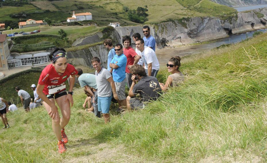 Flysch Trail 2013